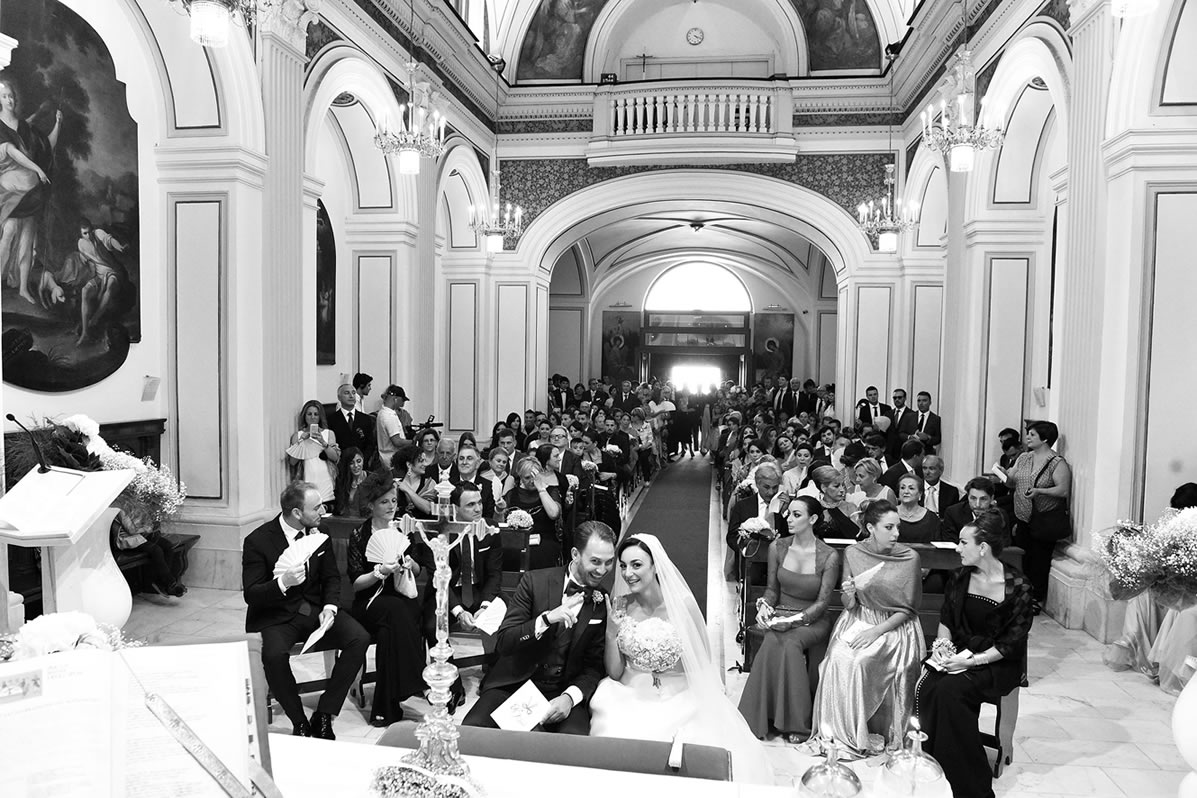Matrimonio a Napoli - Fotografo Matrimonio Napoli