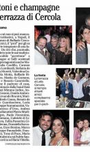 EXCLUSIVE PARTY PROF. LELLO CERCOLA