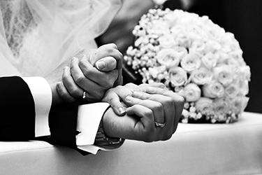 Bouquet Sposa - Fotografo Matrimonio Napoli