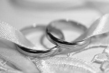 Fedi Nuziali - Fotografo Matrimonio Napoli